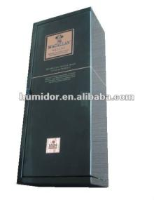 High quality wooden wine box for USA market