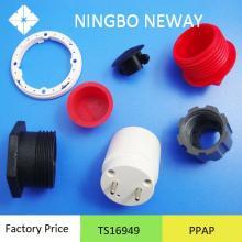 Factory supply plastic whistle lollipop sticks