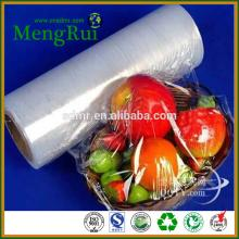 Hot new product food  pack ing  film ,  pvc  cling  film