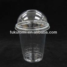disposable plastic frozen yogurt cup ice cream cups