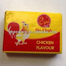 10g/pc chicken seasoning flavour food cube