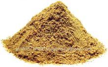 Saba (Mackerel) Powder 1kg for Ramen Noodle Cuisine / Gyofun /  bonito  powder