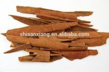 100% Pure Natural Split Cassia Cinnamon Stick, Halal Certified