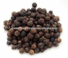 Best quality of black pepper