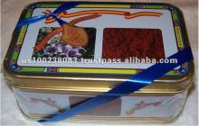 High Quality and Best Spanish La Mancha Saffron