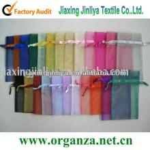 High Quality Sheer Organza bag