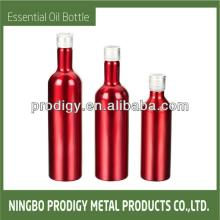 Aluminum Oil Bottle With BEATIFUL CAP