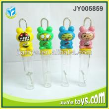 Cute Colorful Cartoon lock toys/Candy Toys