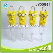 lock toys/sweet toys/chinese cartoon toy candy