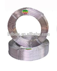 Aluminum Sausage clips wire, food sealing clips