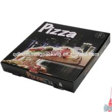 high quality ecofriendly customized kraft paper pizza box