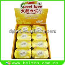 14g sugar free xylitol cool mints