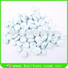 Fresh xylitol energy mints