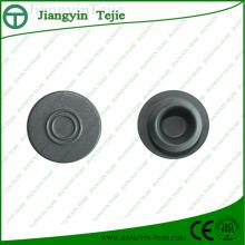 Injection Vial Butyl  Rubber  Stopper