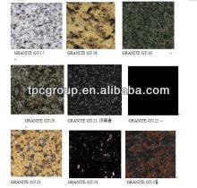 salt and pepper granite slab
