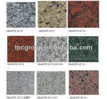 granite   salt  and  pepper