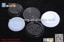 12oz customized  plastic  cup normal using lid for  hot  drink cup