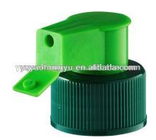 28mm pull push cap
