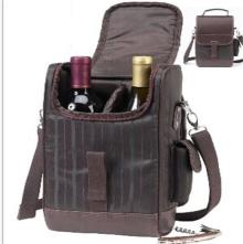 Champagne Cooler Bag, Economical and Environmental Friendly Bags Make in China