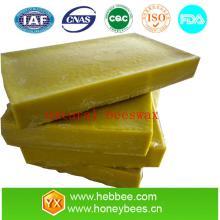 Cosmetics grade organic beeswax