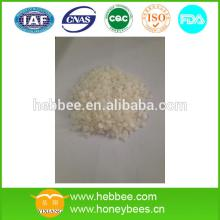 Grade A pure white beeswax granule beekeeping equipment