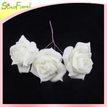 Champagne foam  roses  cheap wholesale