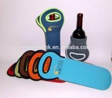 Champagne Bottle Tote Wine Bottle Sleeve,Neoprene 1one single Wine Cooler Bag