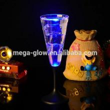 2014 new arrival light up bar used  champagne   flutes  glass
