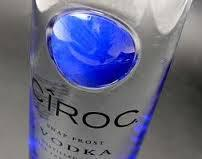 Ciroc Blue Frost Vodka 70cl