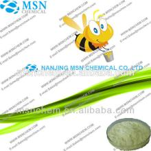 2014 hot sell supply lyophilized royal jelly powder price