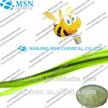 Hot sale top quality fresh royal jelly /Bee milk the best royal jelly price