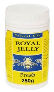 Royal Jelly 1000mg (Softgel Capsules)