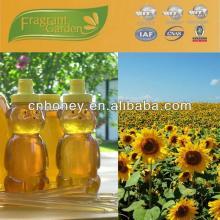 Chinese organic pure honey