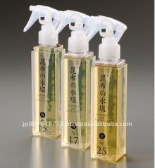 Umami Liquid salt 25% / Japanese traditional seasoning / liquid salt production