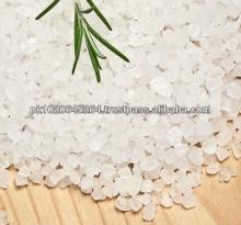 Rock Salt PURE WHITE Granulate