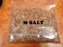 HIMALAYAN PINK SALT CRYSTAL GRANULATE