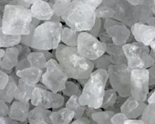 Sea Raw Salt