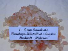 Smoked Himalayan Crystal Salt