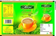 Mayur tea