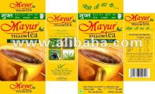 MAYUR YELLOW TEA