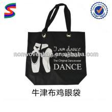 Folding Nylon Tote Bag Tea Bag Nylon Mesh