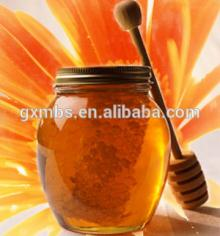 100% pure nature bulgarian honey