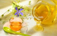 Bulk/barreled edible raw linden honey
