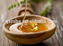 small barreled natural  hungarian  honey