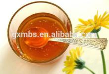 Pure natural organic mexico honey