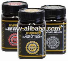Manuka Honey - 100% New Zealand made
