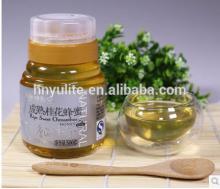 Osmanthus  honey