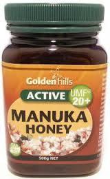 B-Vital Manuka Honey 10+