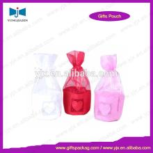 organza tea bag china supplier