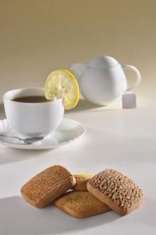 Protobisco PROTEIN biscuit